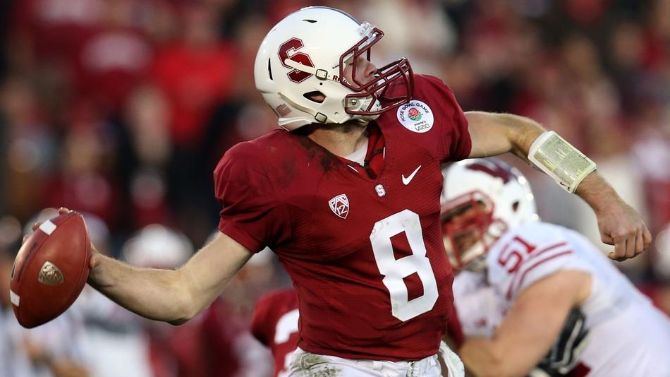 Stanford-Football